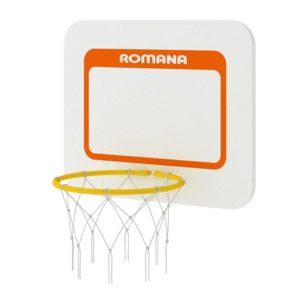 Щит баскетбольный ROMANA