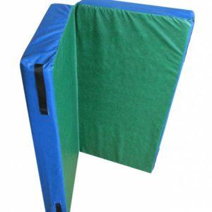 Мат гимнастический (скл.) 1,0х1,0х0,1 метра