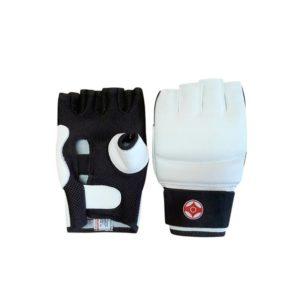 Перчатки для каратэ Киокушинкай (натуральная кожа)