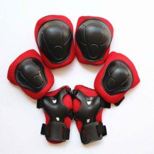 Набор защиты 6 предметов (размер S)