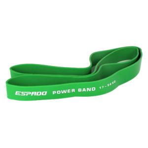 Петля ESPADO зеленая, 17-54 кг ES3101 1/30