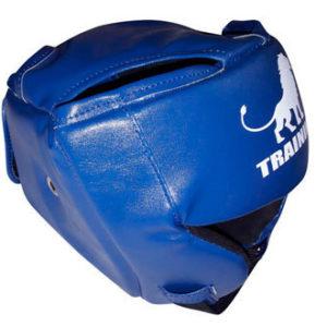 Шлем боксерский Training с защитой темени