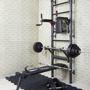 Комплект тяжёлоатлетический