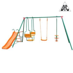 Детский уличный комплекс MSGL-01