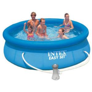 Бассейн Intex Easy Set с фильтр-насосом 305х76 см