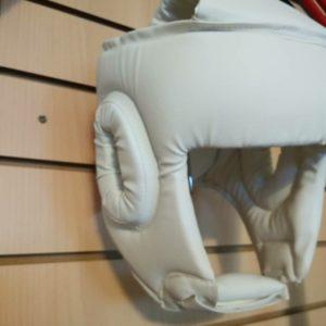 Шлем (с защитой ушной раковины)