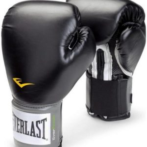 Перчатки боксёрские everlast Pro Style Anti-MB