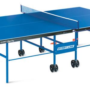 Теннисный стол Club Pro - стол для настольного тенниса в помещении