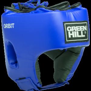 Шлем открытый Green Hill ORBIT детский