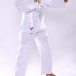 Кимоно для рукопашного боя — белый