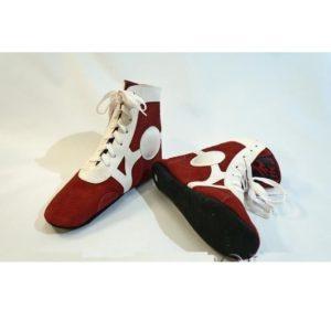 Обувь для самбо (самбовки)