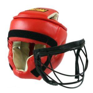 Шлем со съемной маской ТИТАН-1