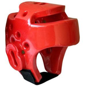 Шлем для тхэквондо ПУ