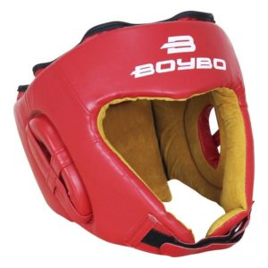 Шлем BoyBo Nylex боевой